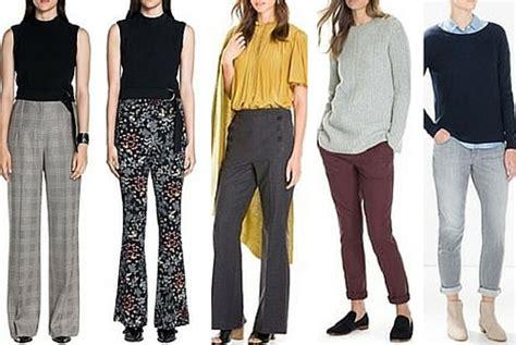 Autumn Winter Fashion Trends Australia NZ 2016