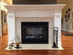 best 25 mosaic fireplace ideas on vintage