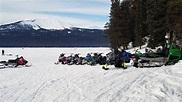 Winter Fun at Crater Lake and Beyond - Travel Oregon