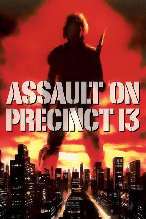 assault  precinct