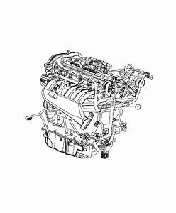 Dodge Neon Engine  Long Block  Remanufactured  Turbo  Dohc