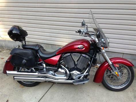 Buy 2004 Victory Kingpin Motorcycle On 2040-motos
