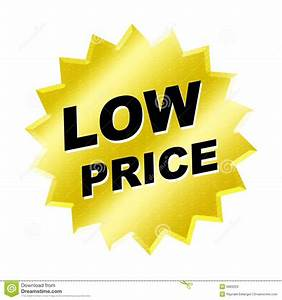 Low Price Sign Royalty Free Stock Images - Image: 6883229
