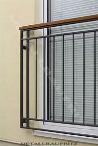 franzosischer balkon 50 33 schlosserei metallbau fritz With französischer balkon mit stromverteiler außen garten