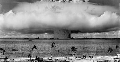 atombombe  wasserstoffbombe welche waffe ist toedlicher