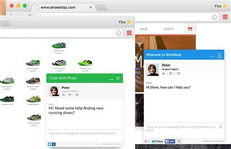 Livechat For Multiple Websites