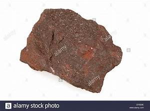 Red Hematite Stock Photo, Royalty Free Image: 66503850 - Alamy