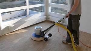 Beton Schleifen Schleifpapier : einscheibenmaschine ponceuse monospazzola floor ~ Watch28wear.com Haus und Dekorationen