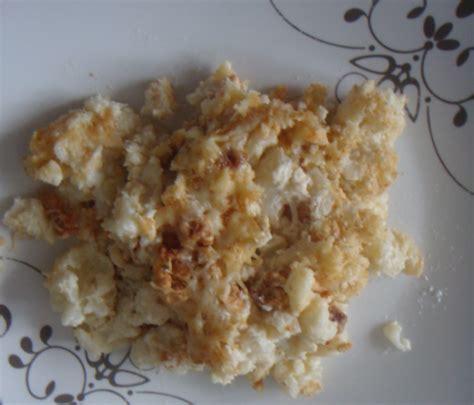 cuisine choux fleur gratin de choux fleur kaloveme cuisine