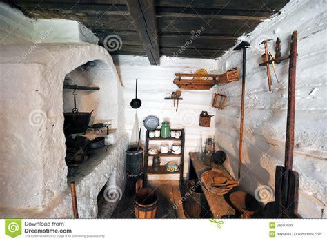 vieille cuisine vieille cuisine traditionnelle images libres de droits