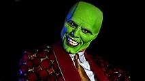 Film The Mask | Scène culte Jim Carrey - en français - YouTube