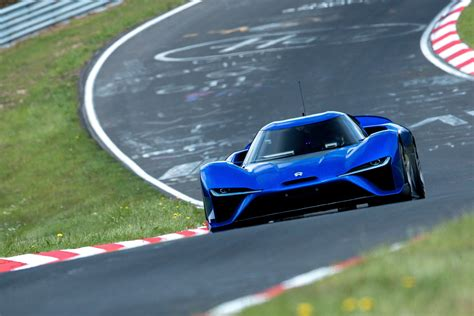 Fastest Time On Nurburgring fastest nurburgring times 2018 cars and