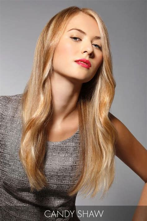203 best long hairstyles we love images on pinterest