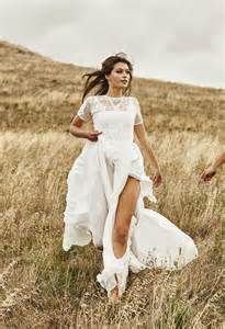 brautkleid grace top 14 lace bohemian wedding dress designs cheap unique holicoffee