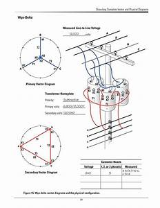 Vector Diagrams For Linemen  U2013 Alexander Publications