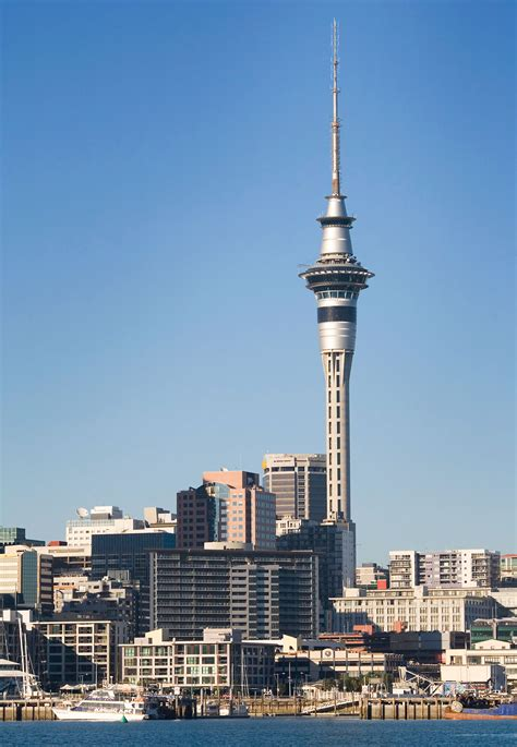 Scow Auckland by Radio Stations In Auckland New Zealand World Radio Map