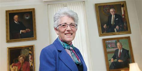 State Treasurer Nancy Kopp Not Slowing Down Bethesda