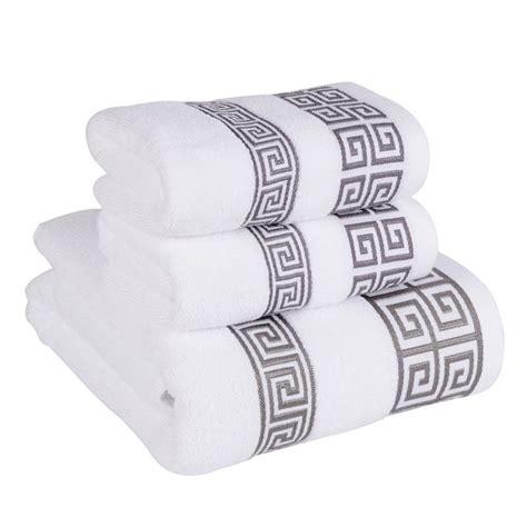 black and white towels bathroom decorative bathroom towel sets how to make 22757