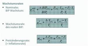 Bip Berechnen : wachstumsrate berechne die nominale wachstumsrate des bip 1995 bip und 2005 bip 2 ~ Themetempest.com Abrechnung