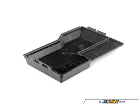 2010 Bmw M3 Fuse Box by 61131387613 Genuine Bmw Fuse Box Cover 61131387613