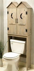 primitive decorating ideas for bathroom toilet storage for the home