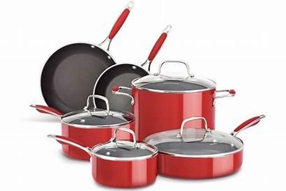 Cookware Pans Pots Kitchenaid Kitchen Cooking Perfect