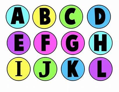 Alphabet Letters Caps Bottle Printables Milk Printable