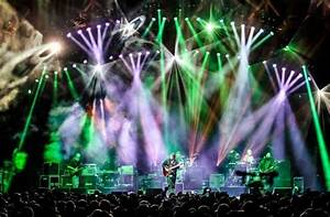 Widespread Panic Opens Tour With Duane Trucks, New ...