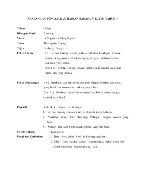 contoh resume terkini 2016 fontoh