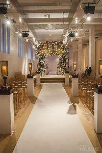 An Exquisite Fall Wedding At The Royal Ontario Museum