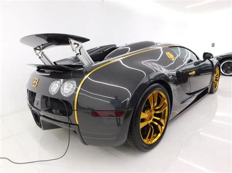 Bugatti veyron 16.4 super sport specifications: Bugatti Veyron by Mansory Linea Vincero d'Oro - Dubai, Abu ...