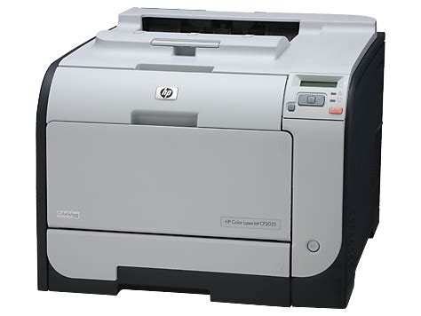 hp color laserjet cp2025 hp color laserjet cp2025 printer user guides hp