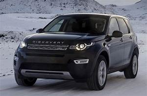 New 2016 Land Rover Discovery Sport United Cars United