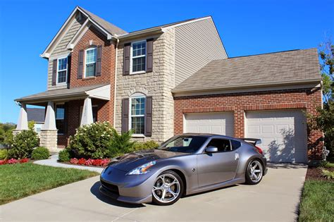 car driveway another z a bigger number