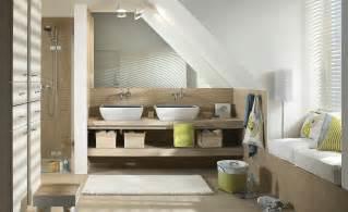 badezimmer mit dachschräge - Küche Mit Schräge