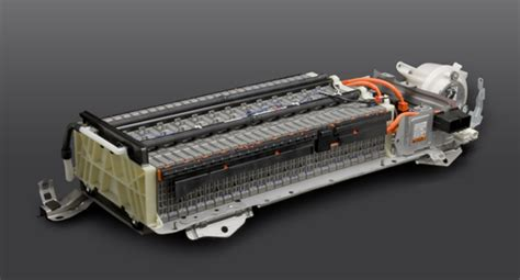 toyota prius gen ii hybrid battery replacement part