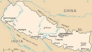 Profile of Nepal   Trauma and Global Health Program ...
