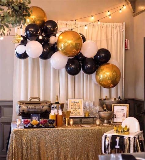 karas party ideas notorious big  birthday party