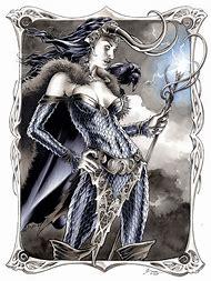 Lady Loki Comics