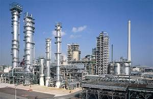 Lack Of Funds Causes Delay In Kazakh Oil Refineries