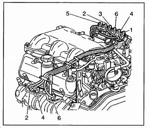 Chevrolet Venture 2003 Engine Diagram  U2022 Downloaddescargar Com