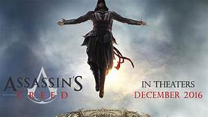 Assassins Creed: The Movie - Nerd Crave