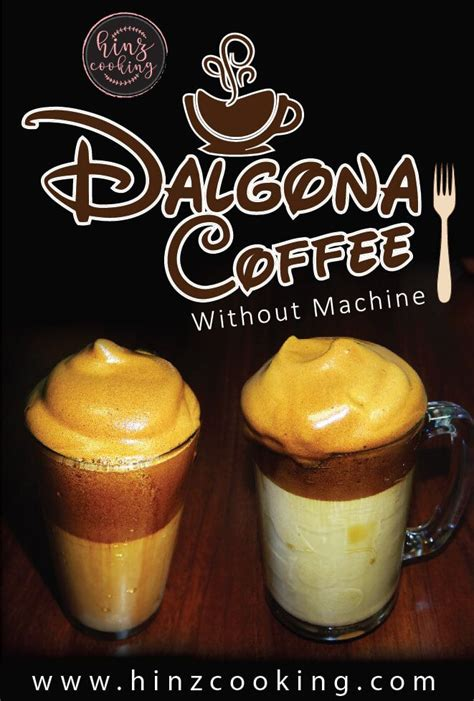 Remember, if you don't want to add alcohol, feel free to omit! Dalgona Coffee Recipe - How To Make Dalgona Coffee (Video) | Recipe in 2020 | Coffee recipes ...