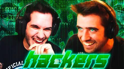 Jugando A Ser Hackers Con Auronplay
