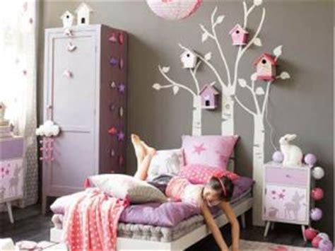 chambre fille 6 ans décoration chambre fille 6 ans
