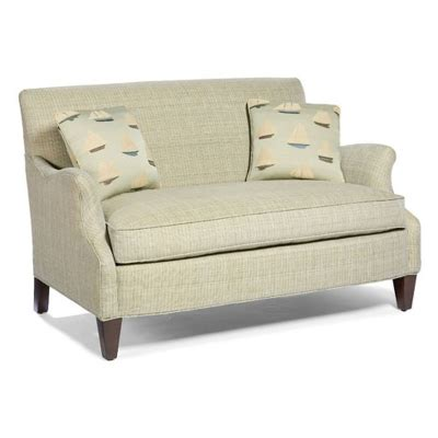 Discount Settee by Fairfield 5706 40 Settee Collection Settee Discount