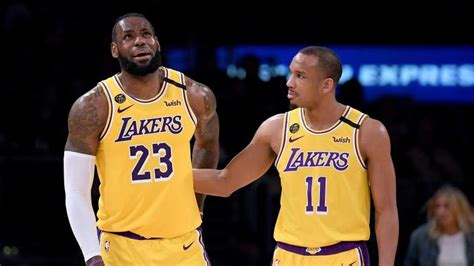 Avery Bradley Sheds Light on Future With Lakers With ...