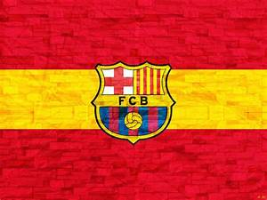 Fc Barcelona hd Wallpaper 2014