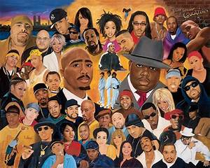 Music Hip Hop Rap