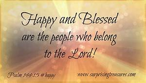 ABC Yourself Happy | God's Surprising Treasures
